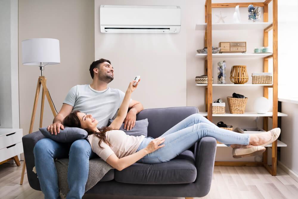 Prodaja klima uređaja